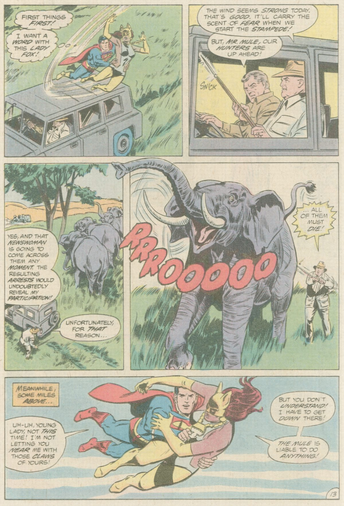 Action Comics (1938) 521 Page 13
