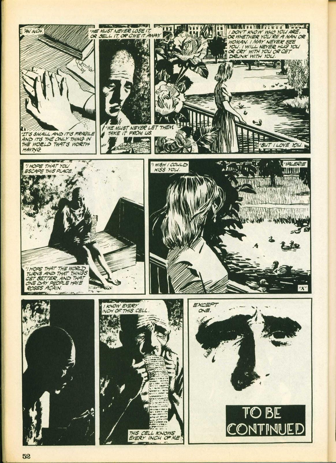 Warrior Issue #25 #26 - English 51