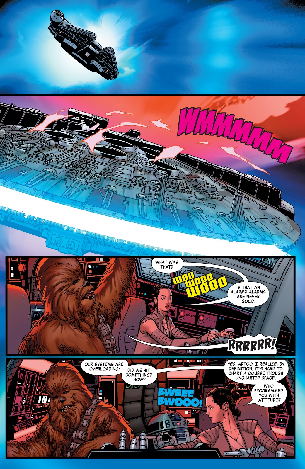 Read online Star Wars: Age of Republic: Heroes comic -  Issue # TPB - 77