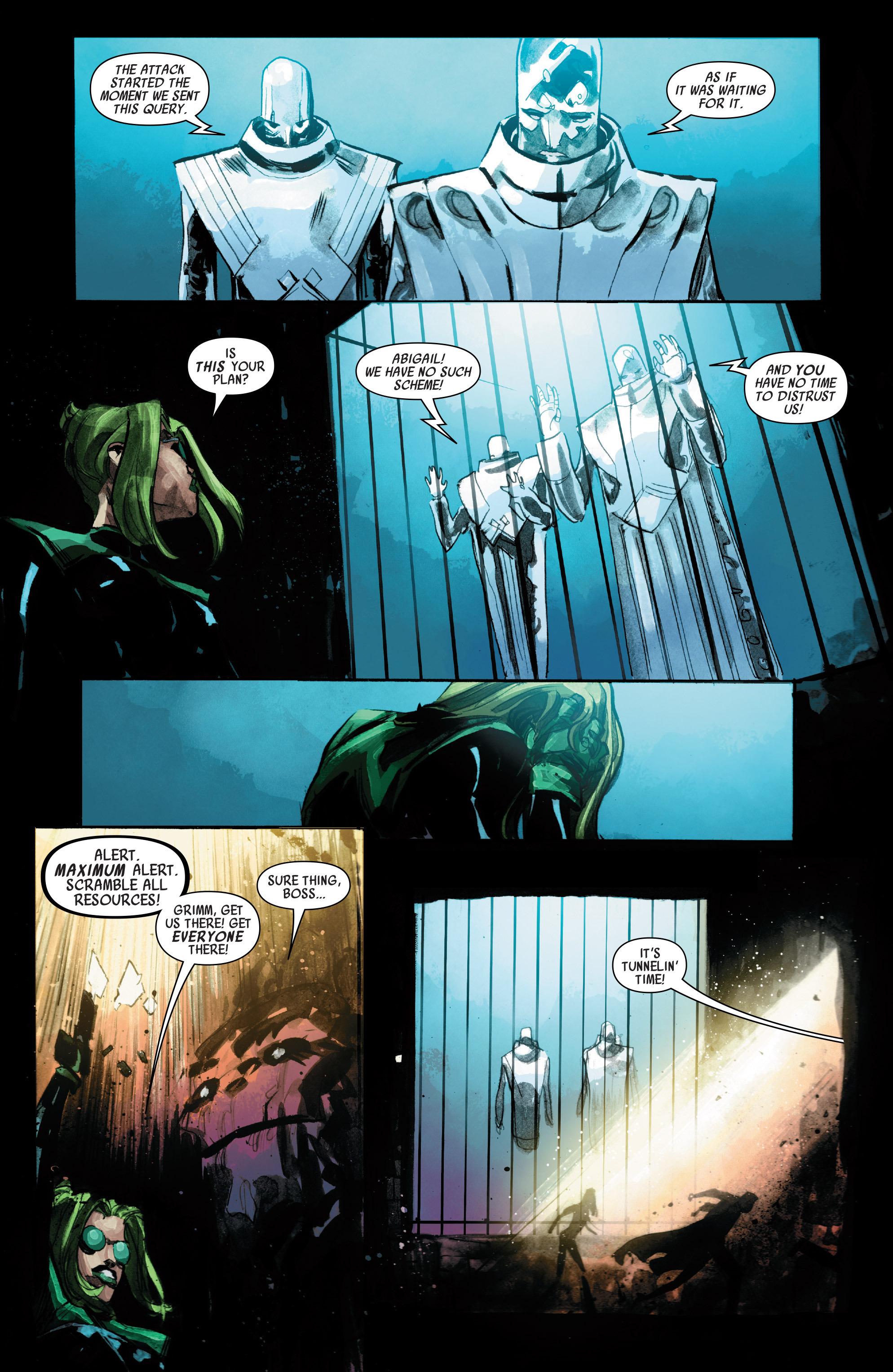 Read online Siege (2015) comic -  Issue #2 - 15