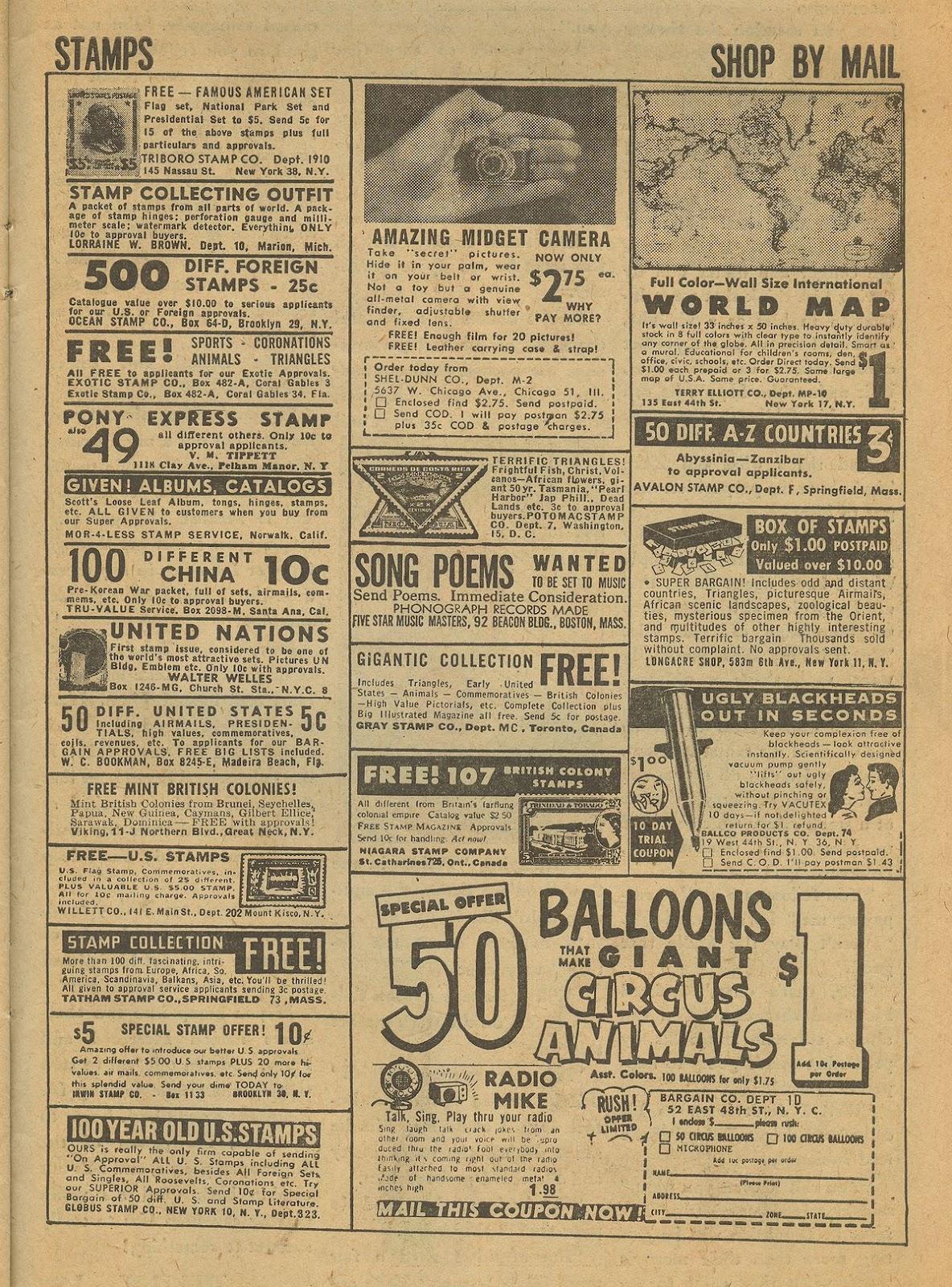 Spellbound (1952) issue 29 - Page 27