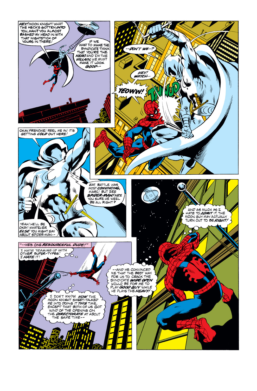 The Amazing Spider-Man (1963) 220 Page 12