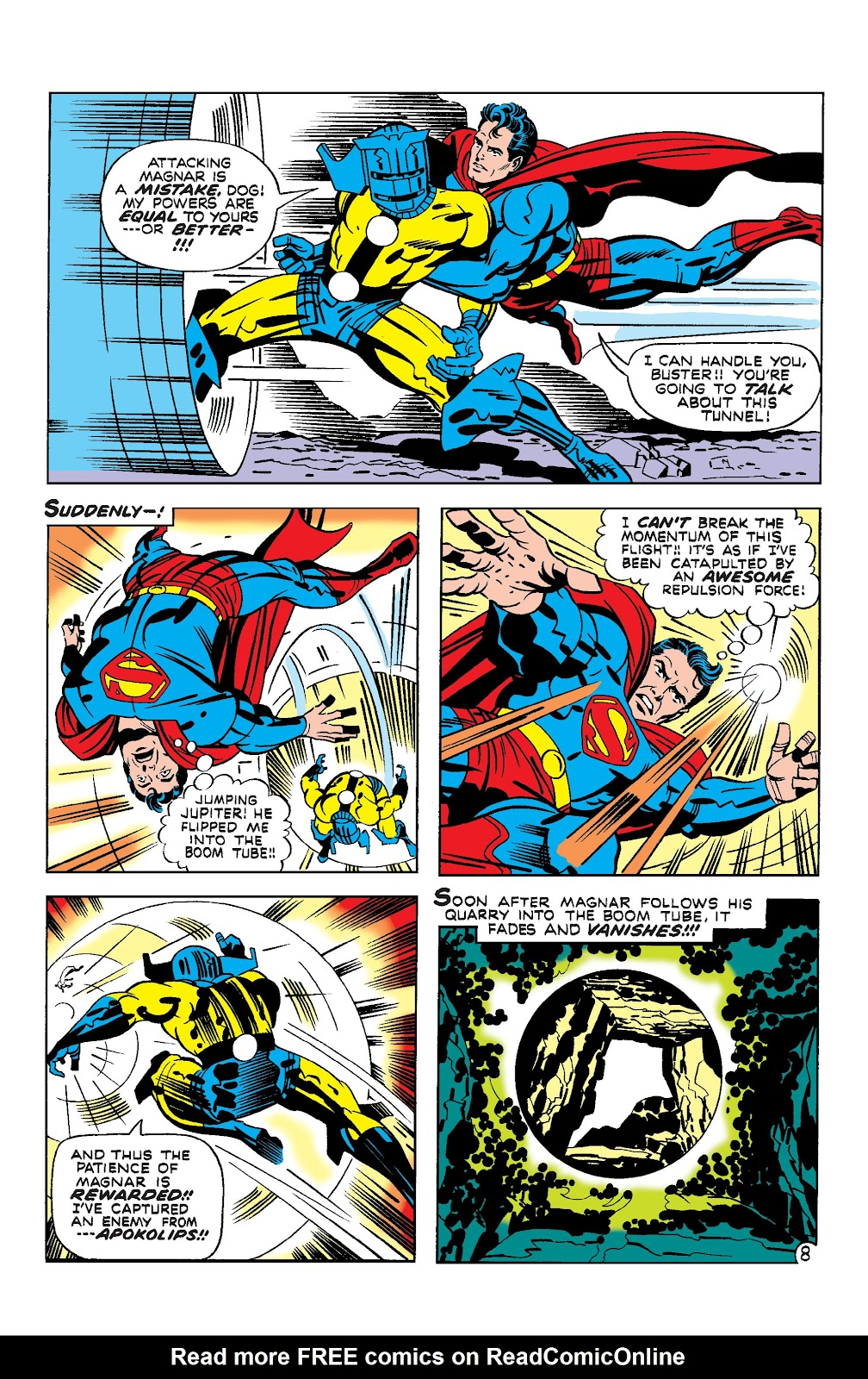 Read online Superman's Pal, Jimmy Olsen by Jack Kirby comic -  Issue # TPB (Part 4) - 19