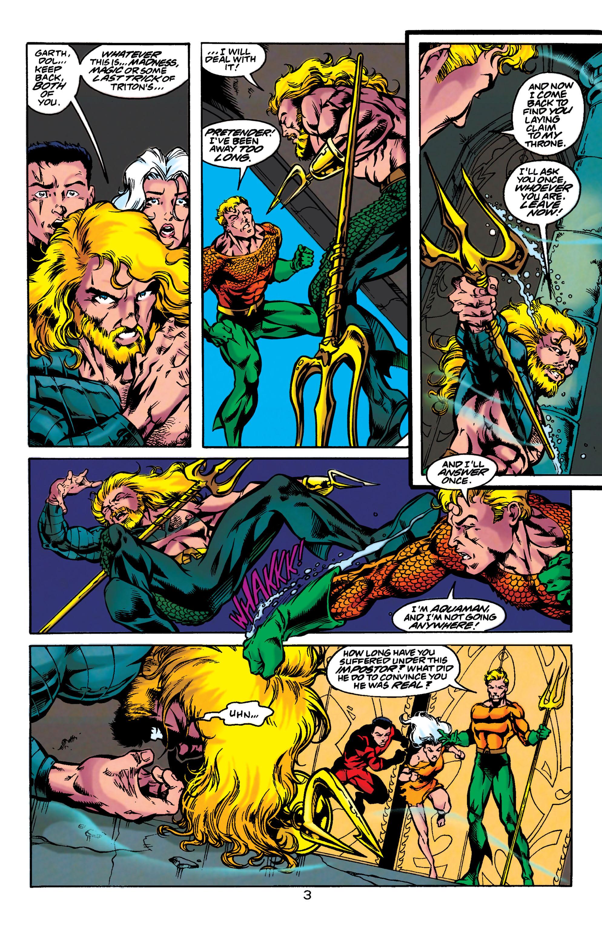 Read online Aquaman (1994) comic -  Issue #47 - 4