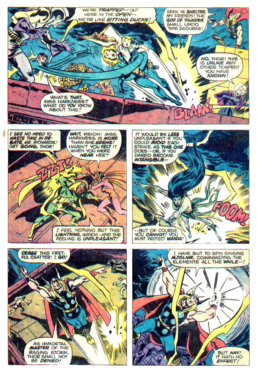 The Avengers (1963) 128 Page 2