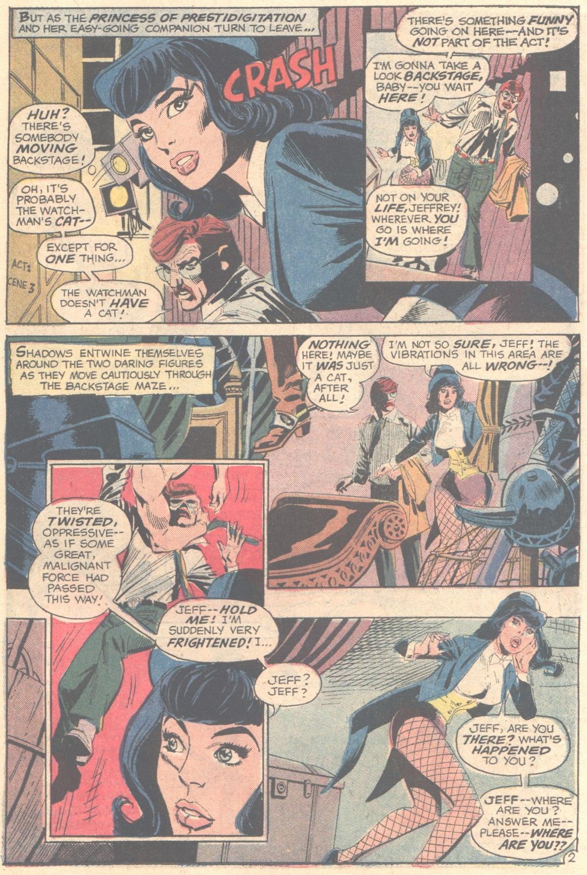 Read online Adventure Comics (1938) comic -  Issue #419 - 29