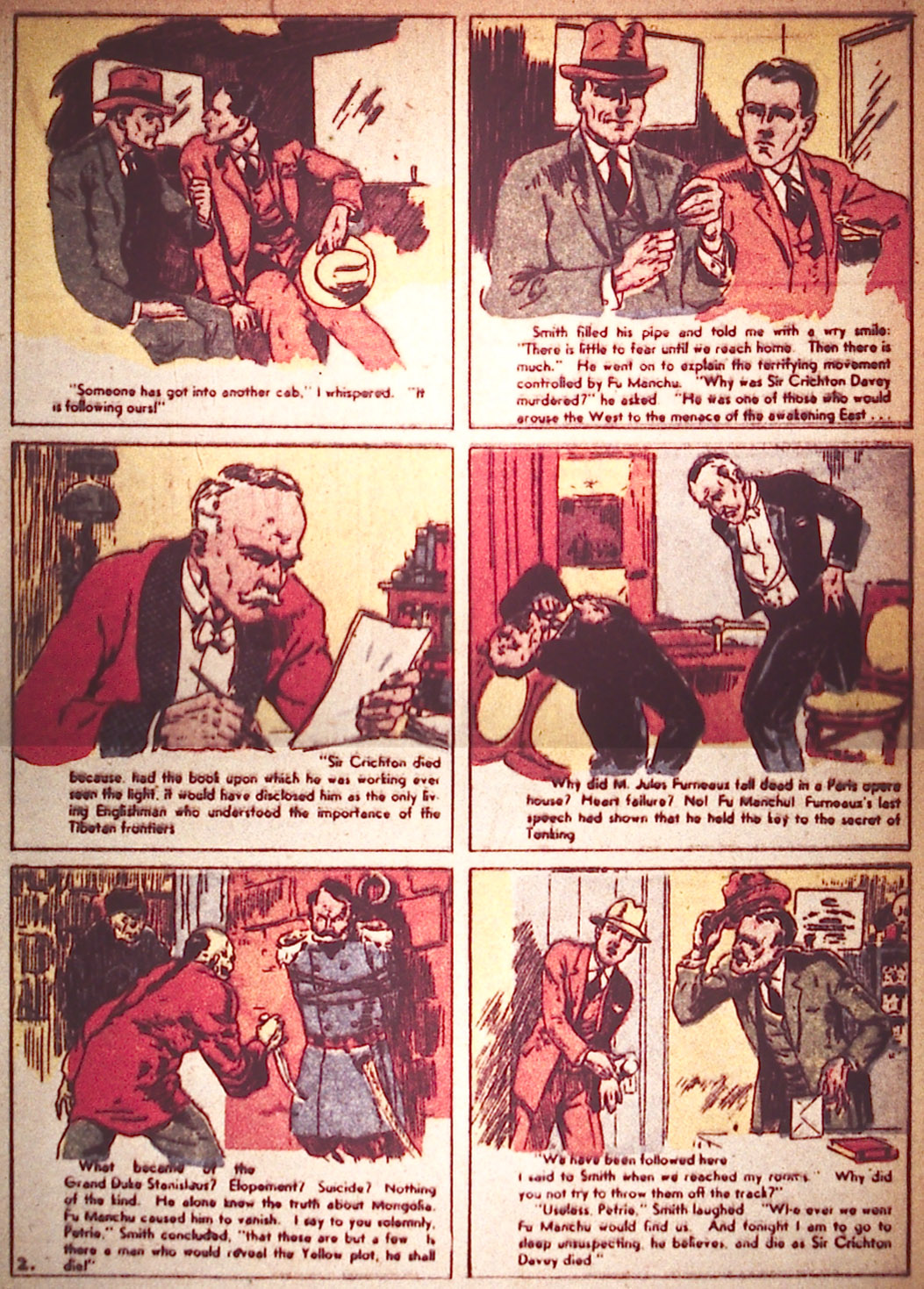 Detective Comics (1937) 19 Page 30