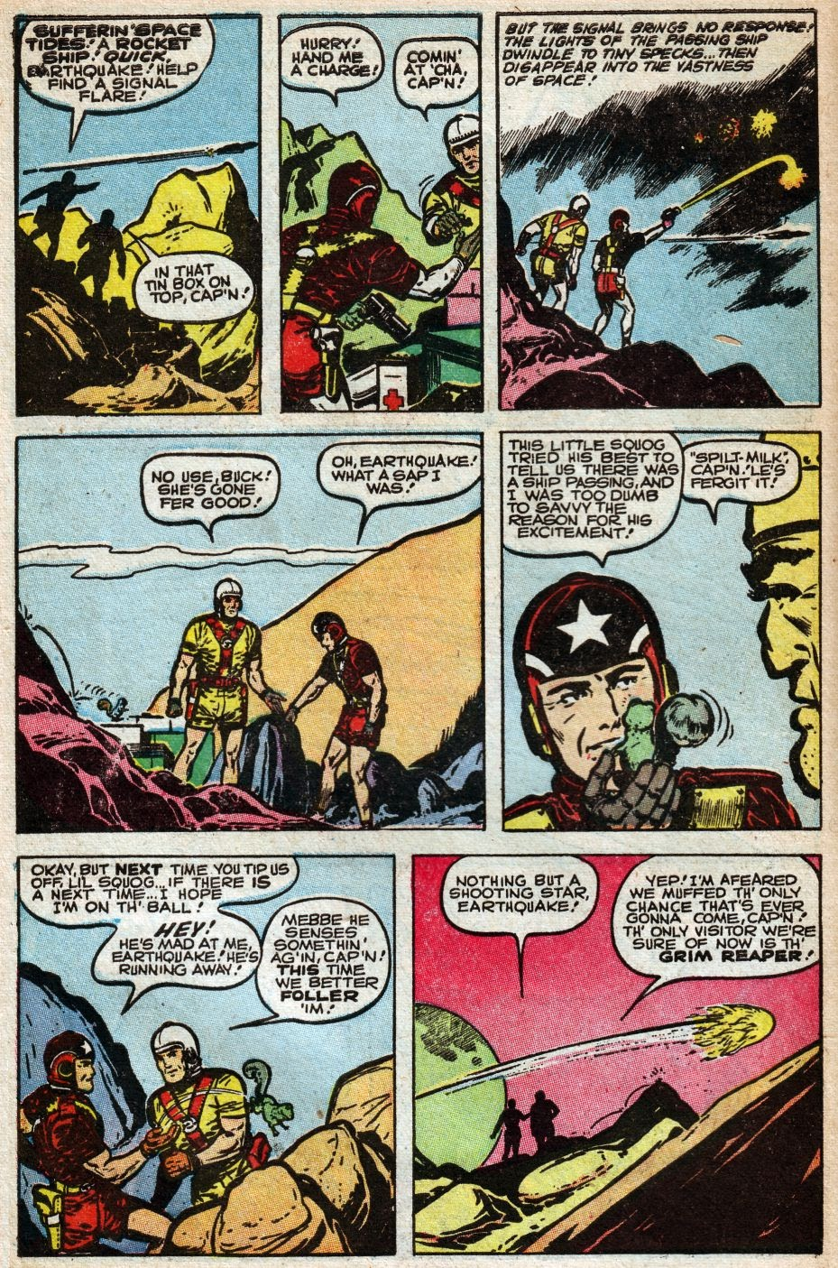 Read online Famous Funnies comic -  Issue #216 - 10