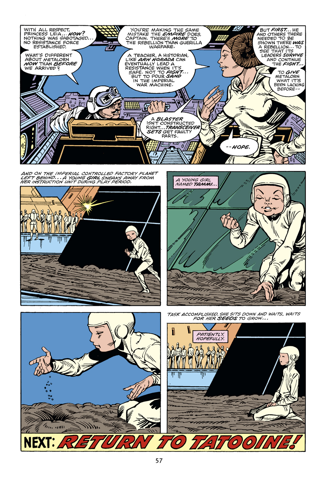 Read online Star Wars Omnibus comic -  Issue # Vol. 14 - 57