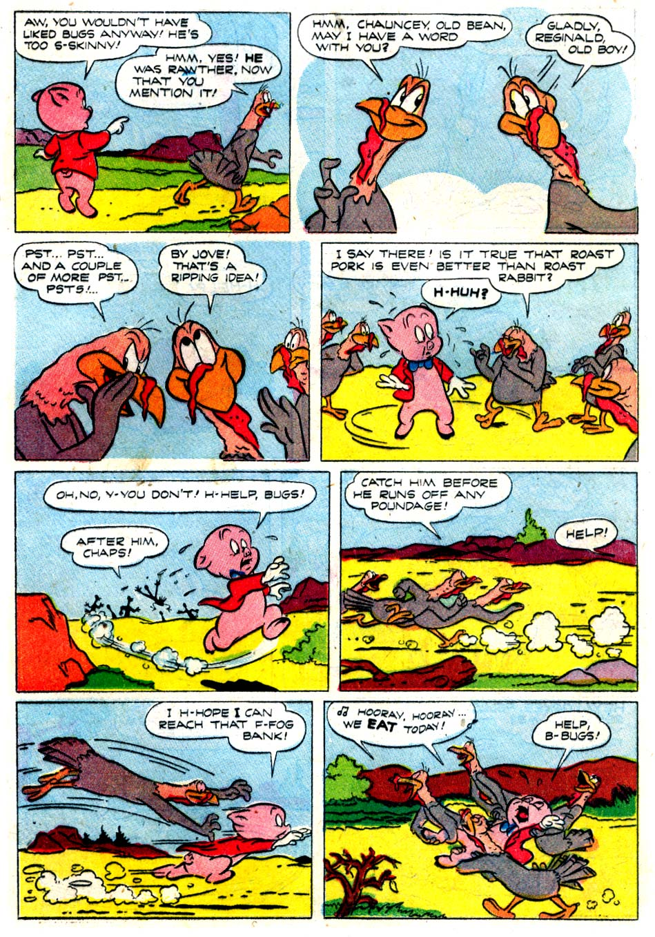Four Color Comics issue 366 - Page 25