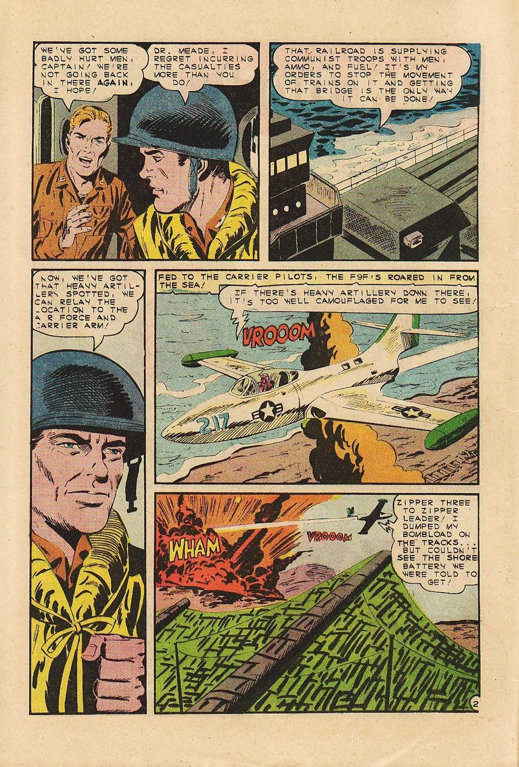 Read online Fightin' Navy comic -  Issue #121 - 12