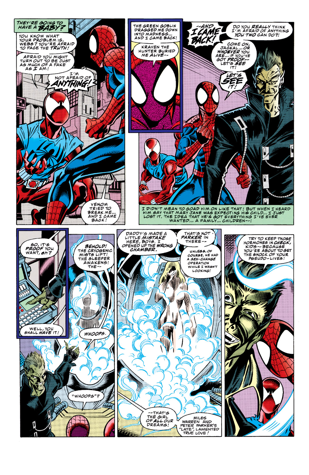 The Amazing Spider-Man (1963) 399 Page 22