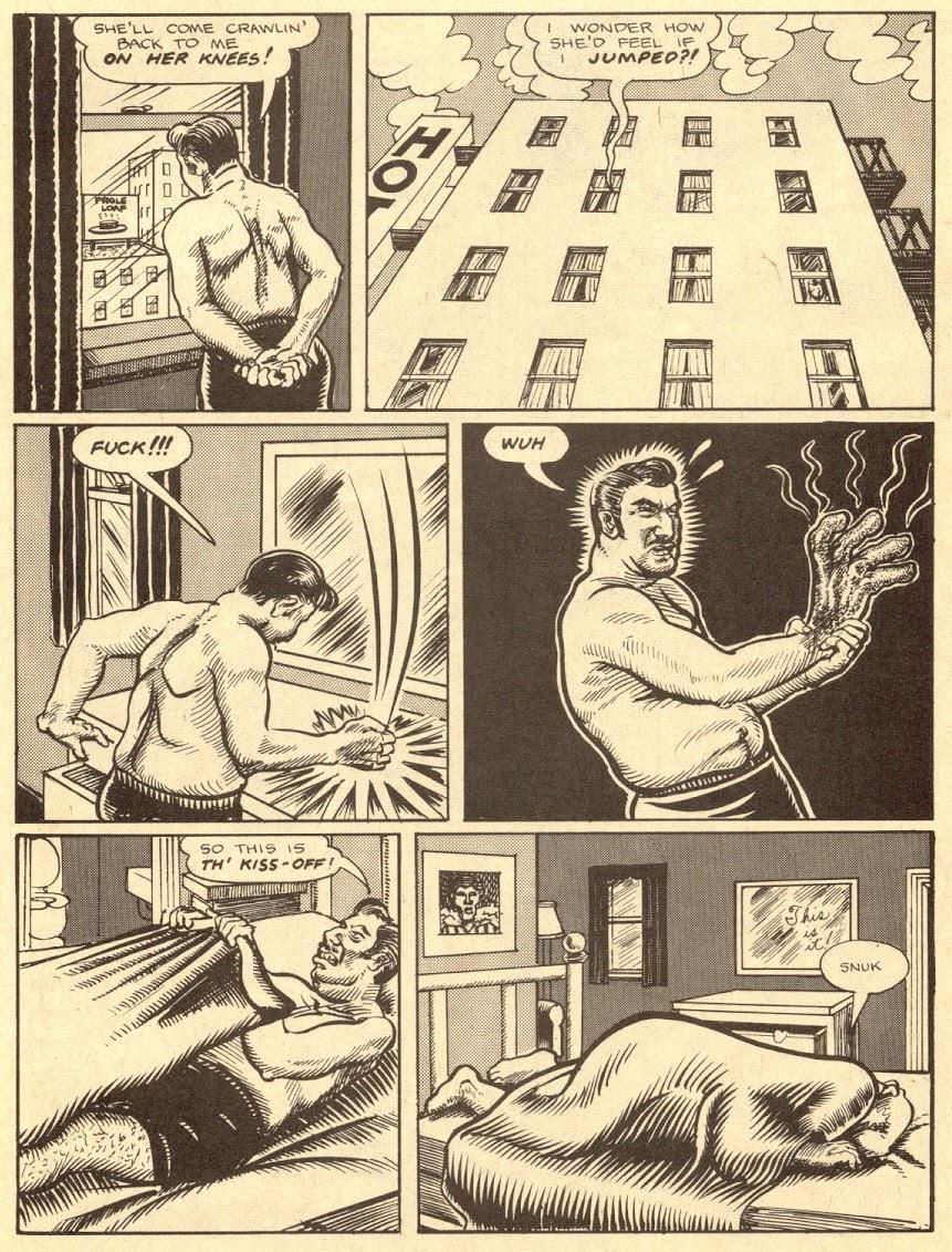 Bijou Funnies issue 6 - Page 30