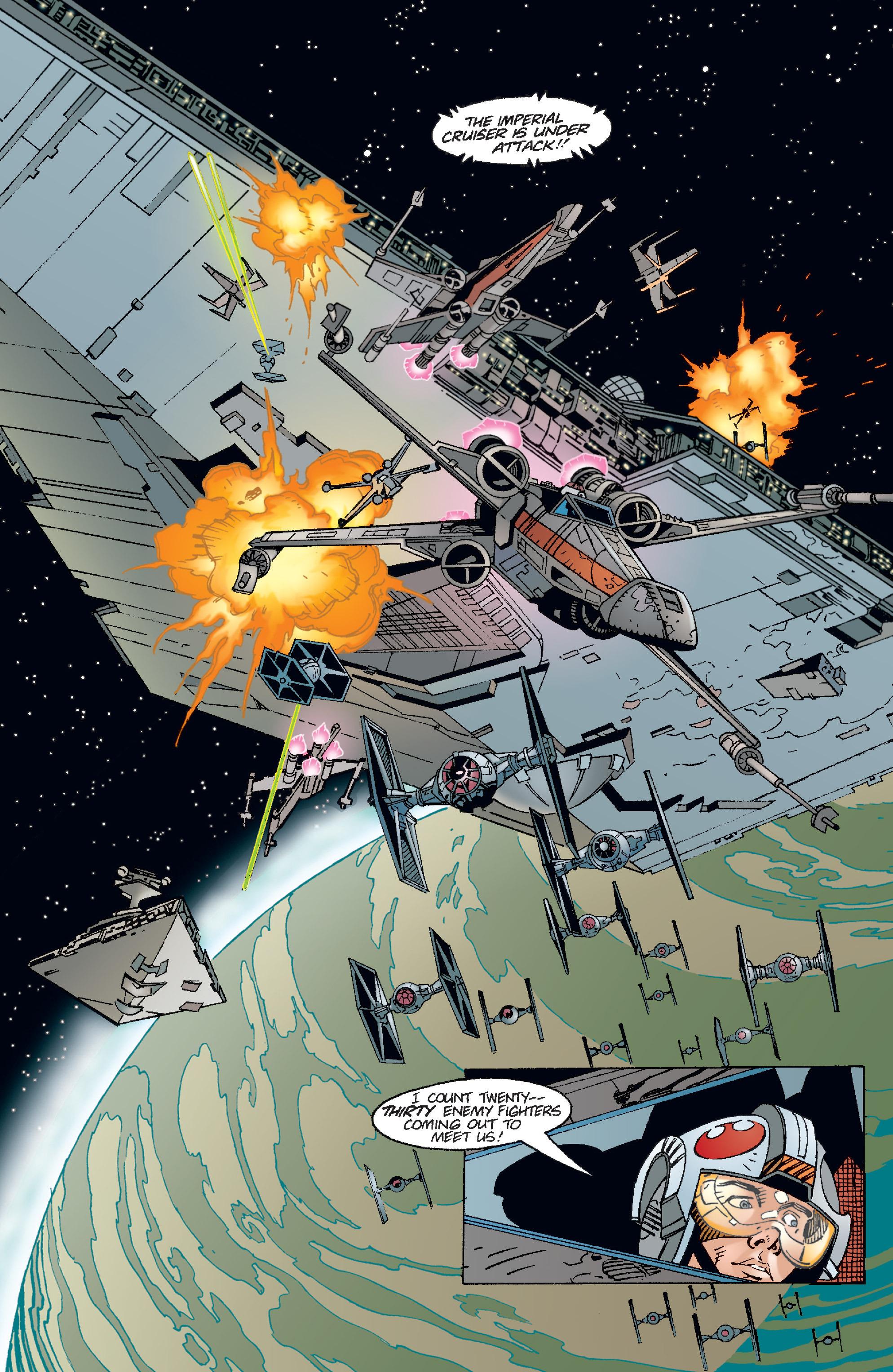 Read online Star Wars Omnibus comic -  Issue # Vol. 11 - 41