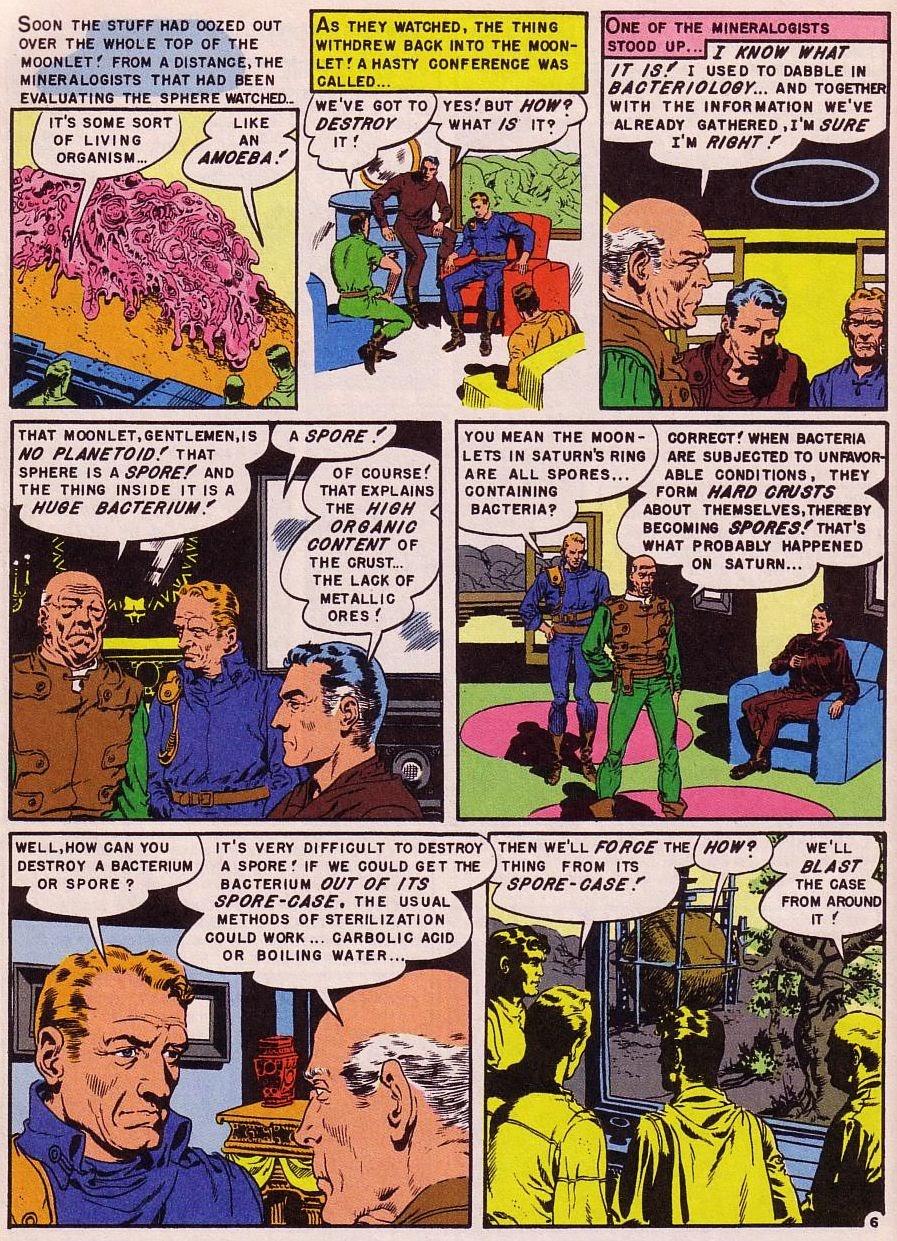 Weird Fantasy (1951) issue 10 - Page 8
