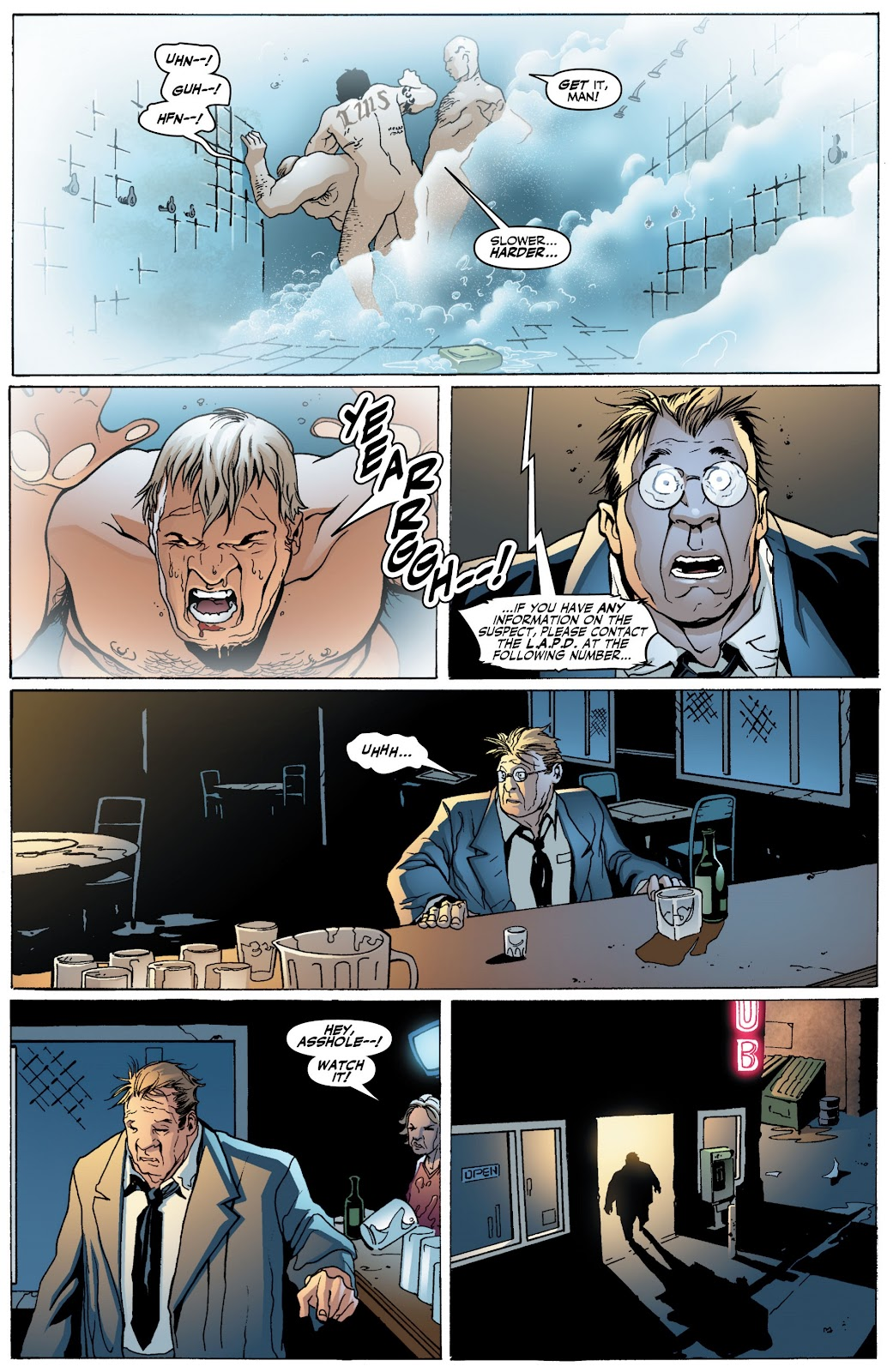 Wildcats Version 3.0 Issue #11 #11 - English 17