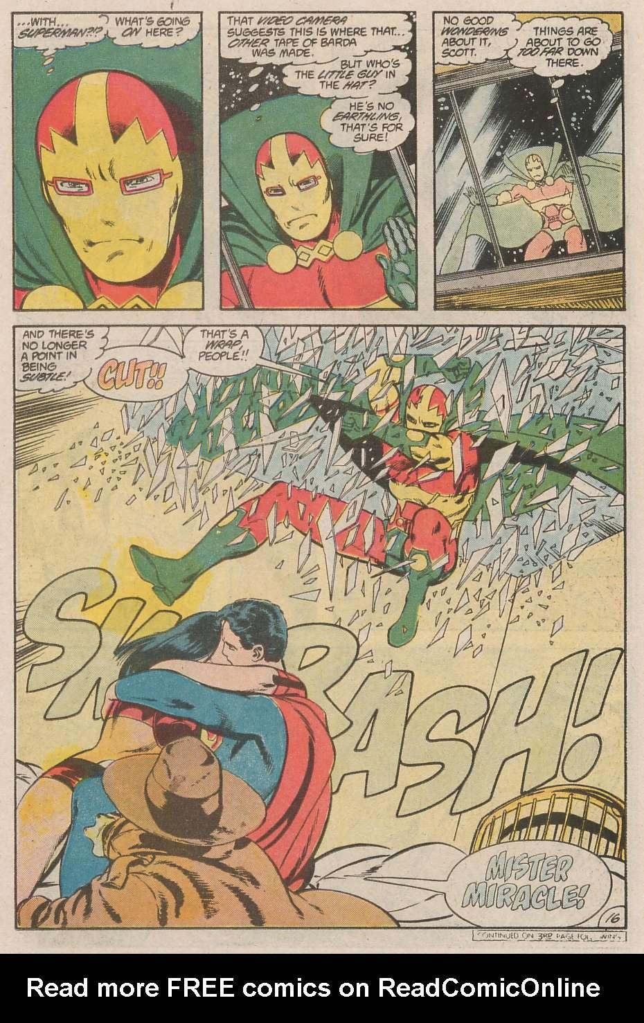 Action Comics (1938) 593 Page 16