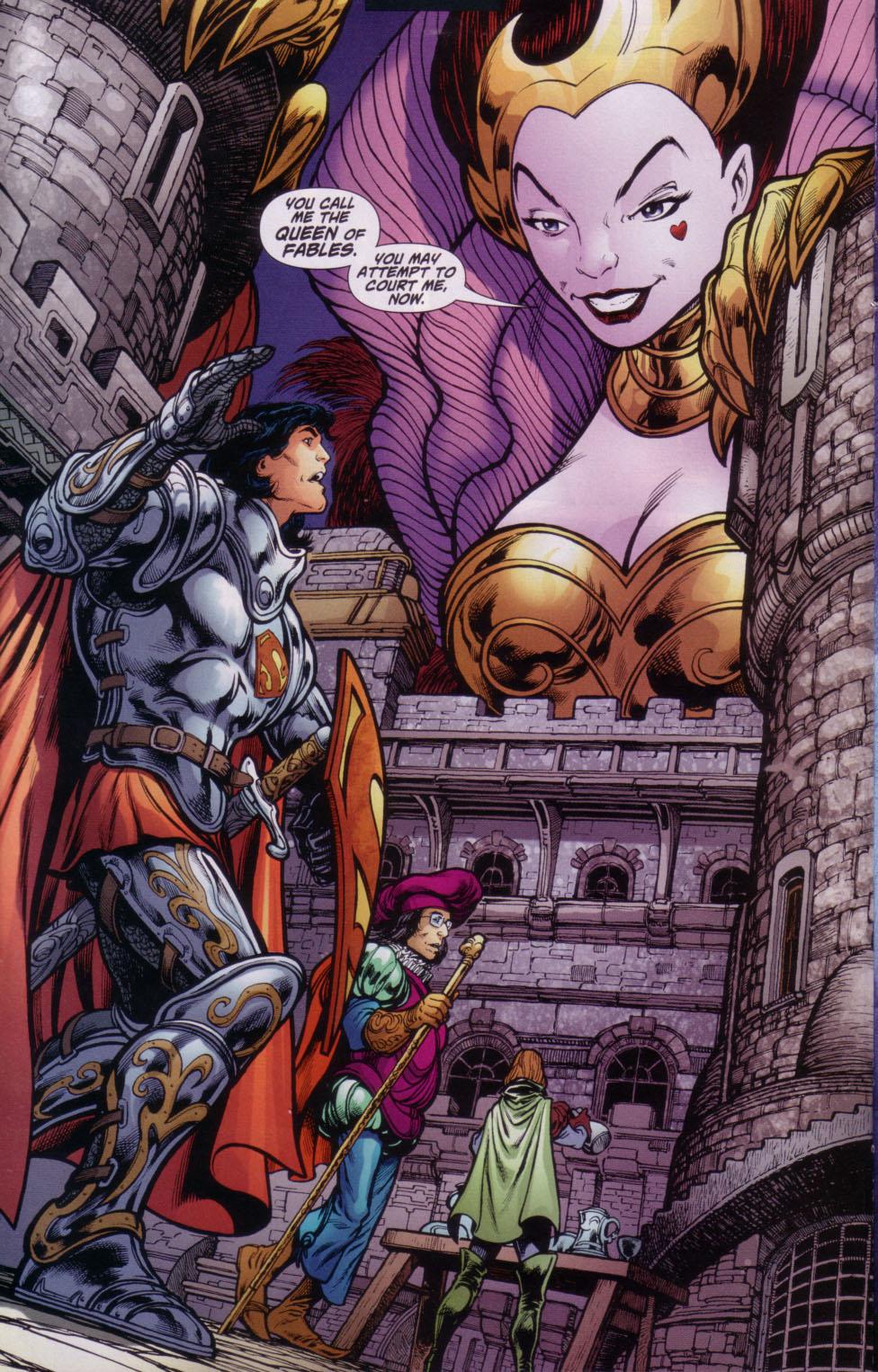 Action Comics (1938) 833 Page 13