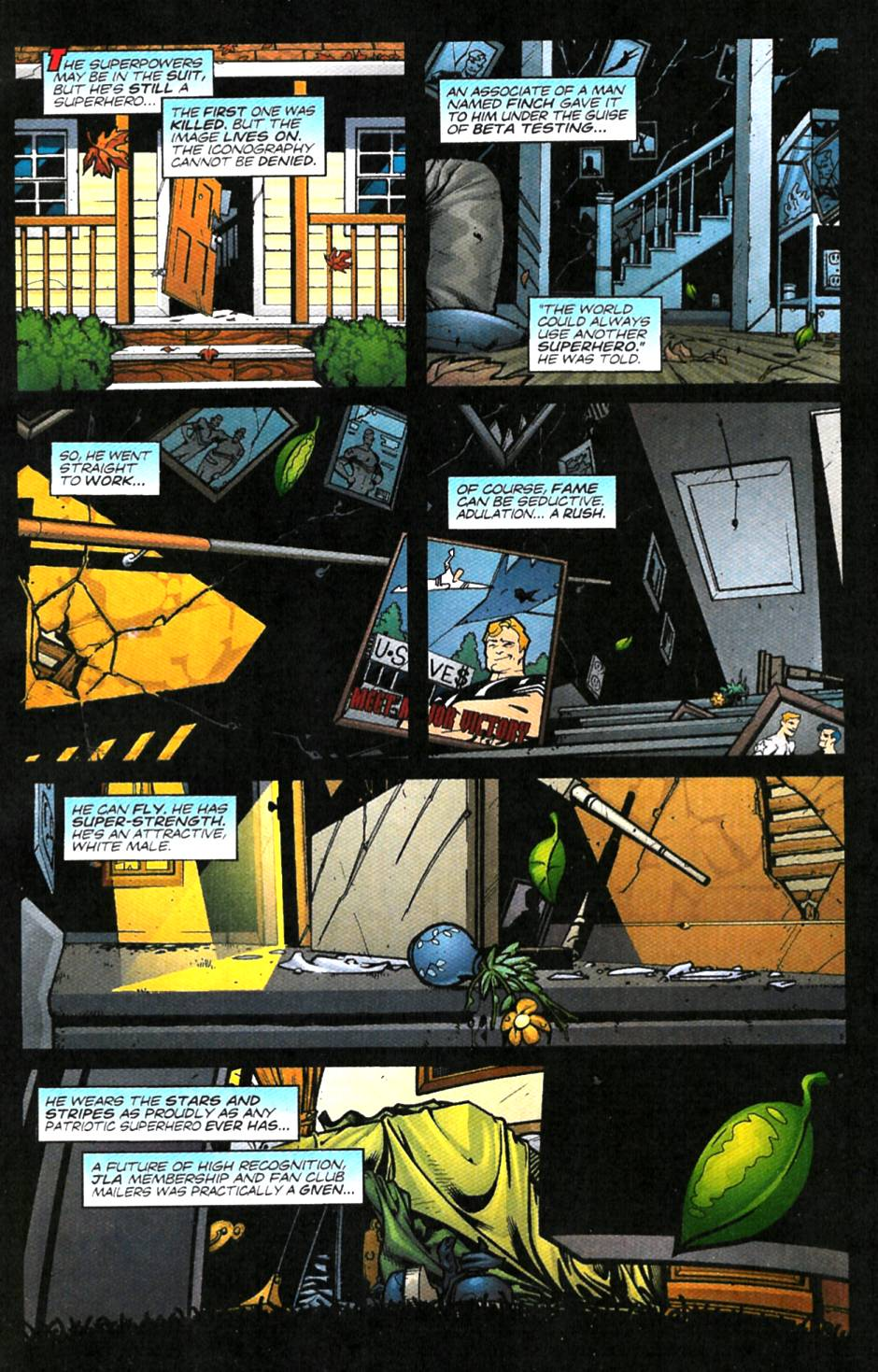Adventures of Superman (1987) 612 Page 2