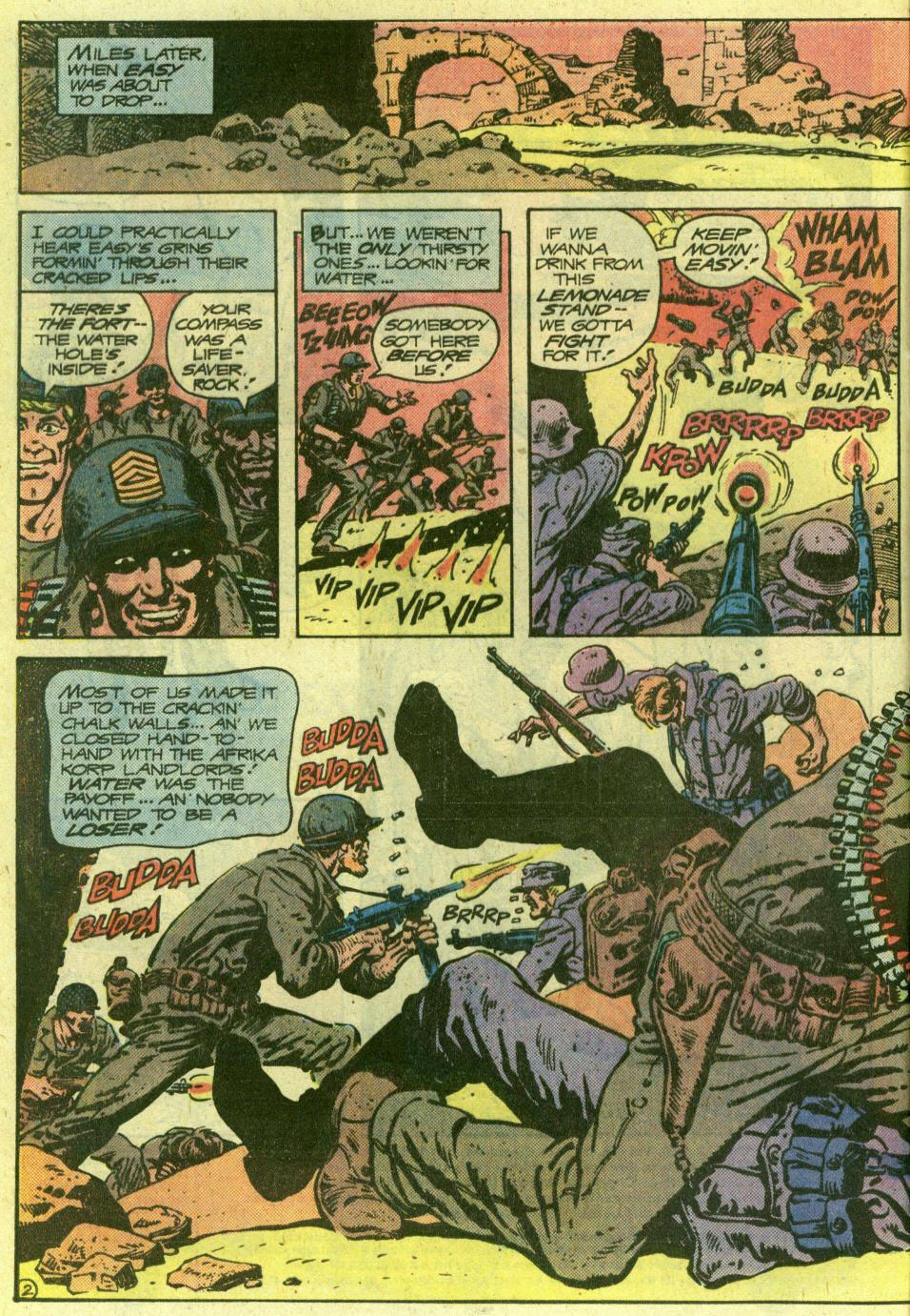 Read online Sgt. Rock comic -  Issue #335 - 4