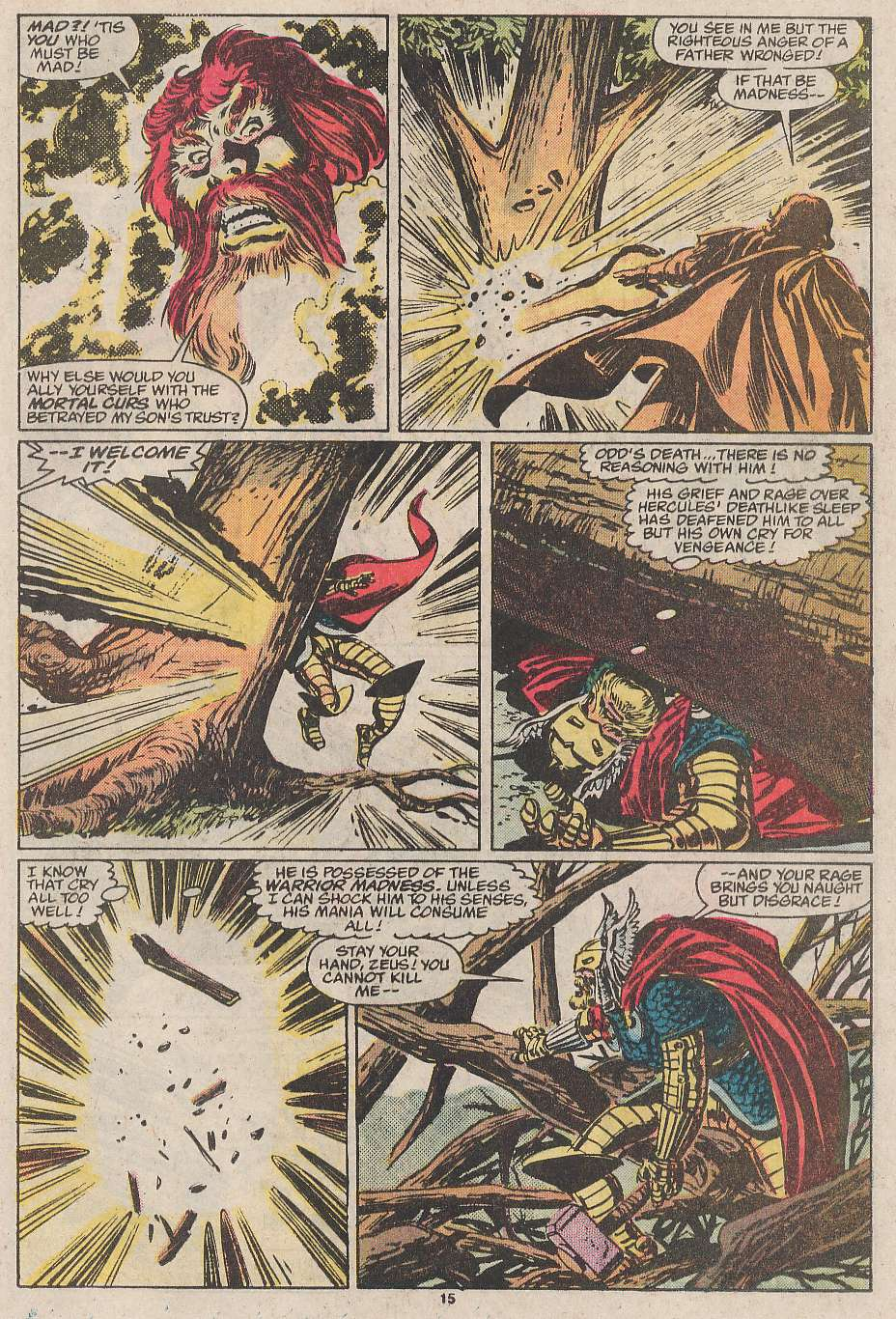 The Avengers (1963) 284 Page 15