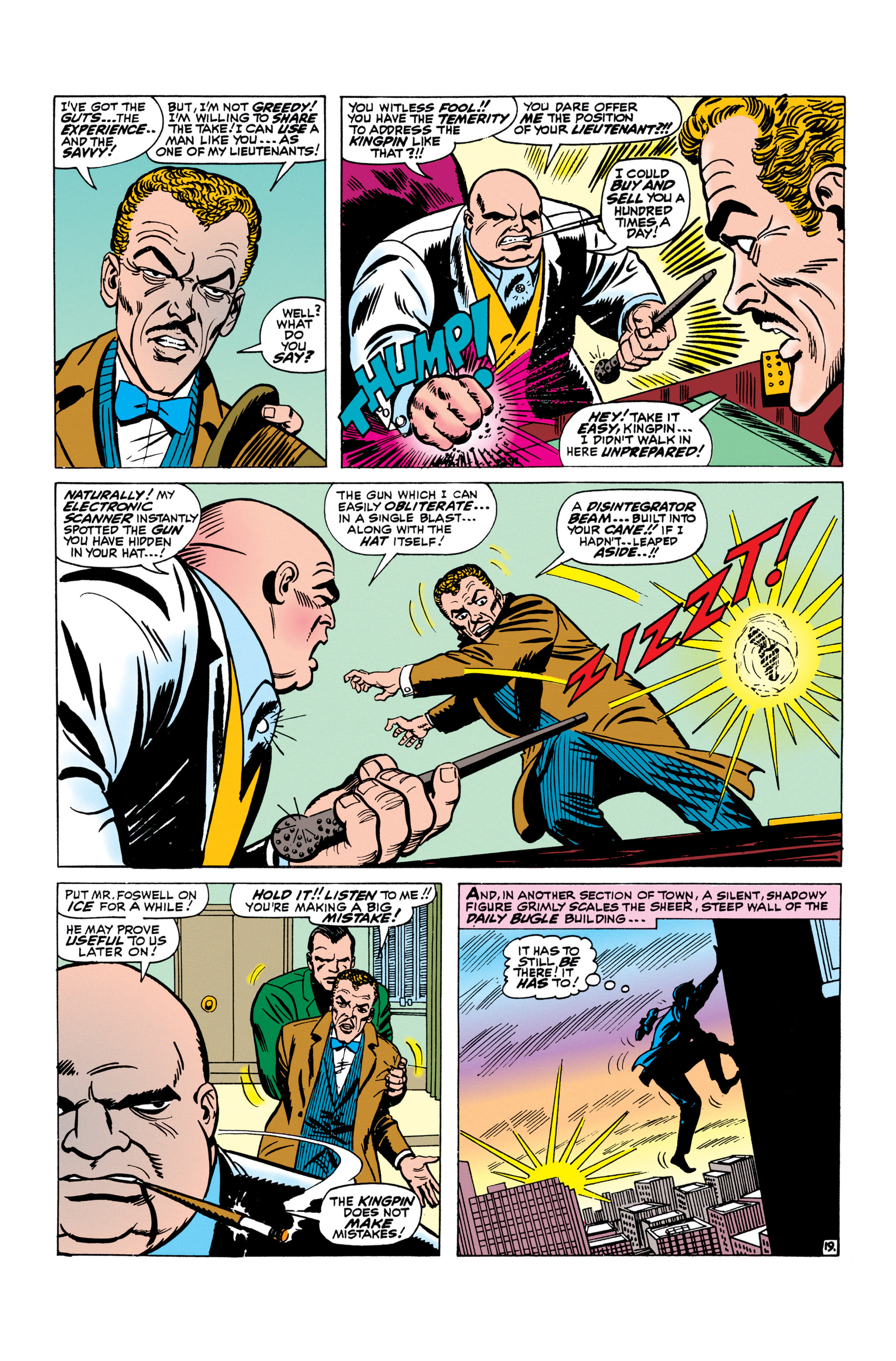The Amazing Spider-Man (1963) 50 Page 19