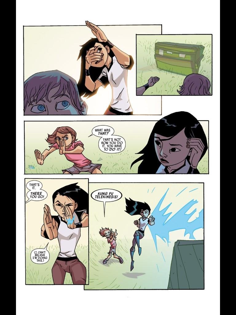 Read online Takio (2011) comic -  Issue # TPB - 42