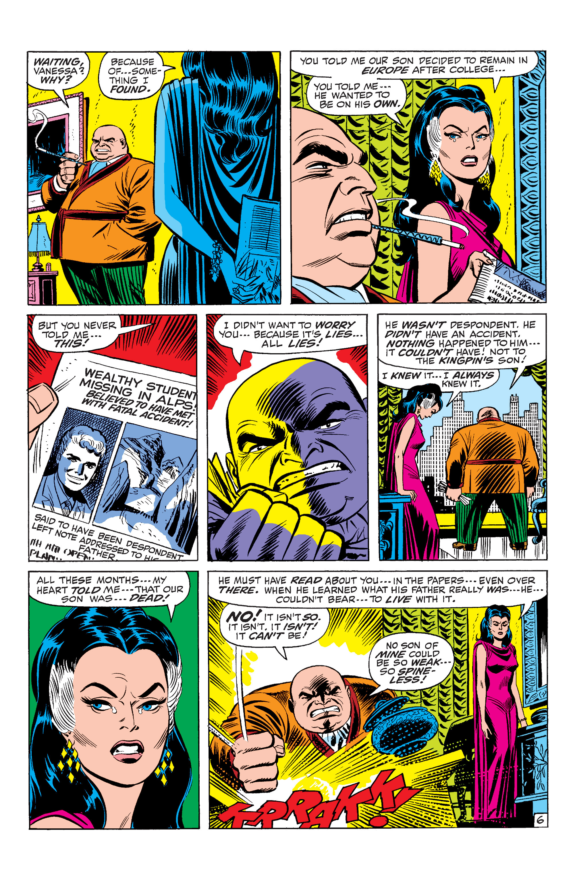 The Amazing Spider-Man (1963) 83 Page 6