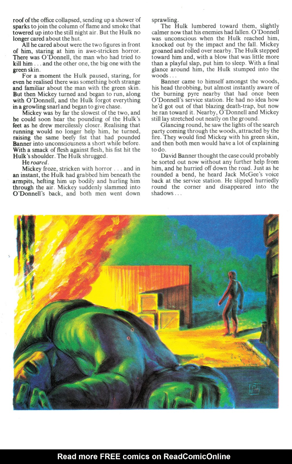 Read online Hulk: From The Marvel UK Vaults comic -  Issue # TPB (Part 2) - 27