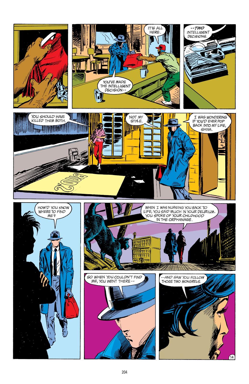 Read online Detective Comics (1937) comic -  Issue # _TPB Batman - The Dark Knight Detective 2 (Part 3) - 6