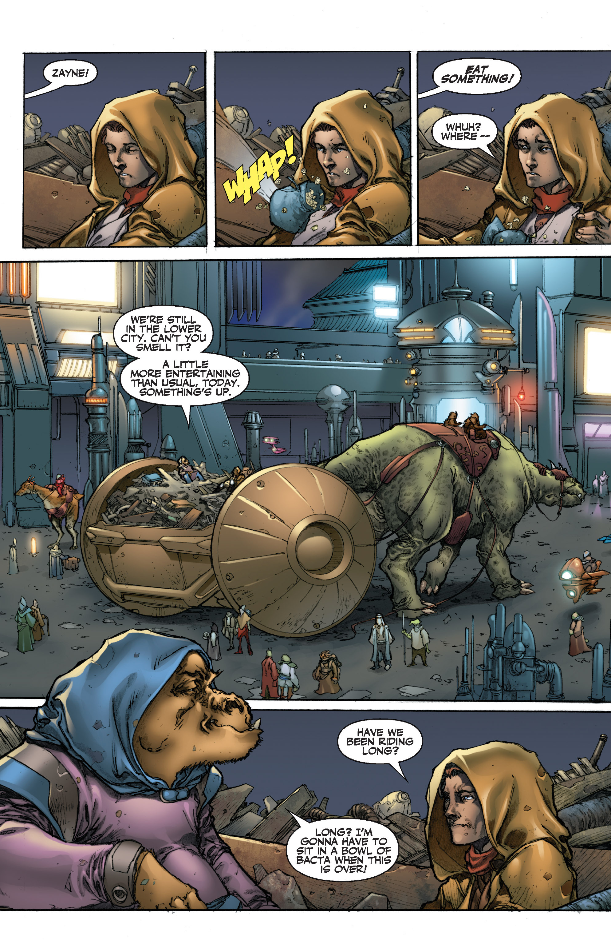 Read online Star Wars Omnibus comic -  Issue # Vol. 29 - 63