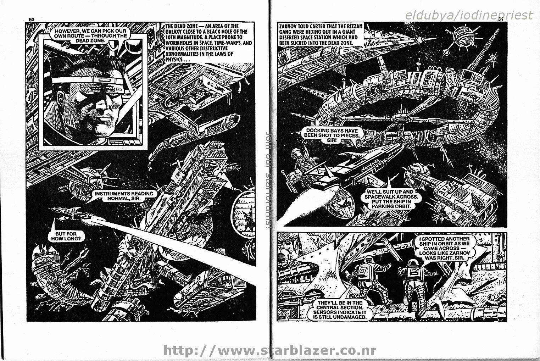 Starblazer issue 280 - Page 27