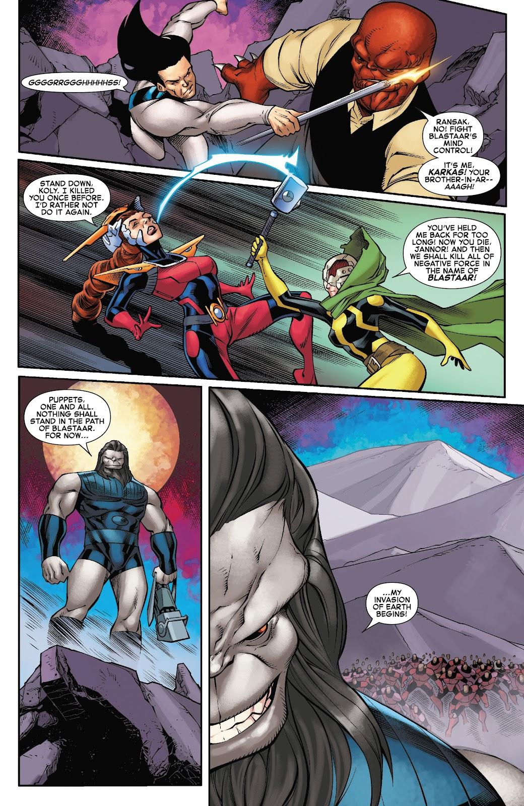 Read online Spider-Man/Deadpool comic -  Issue #45 - 4