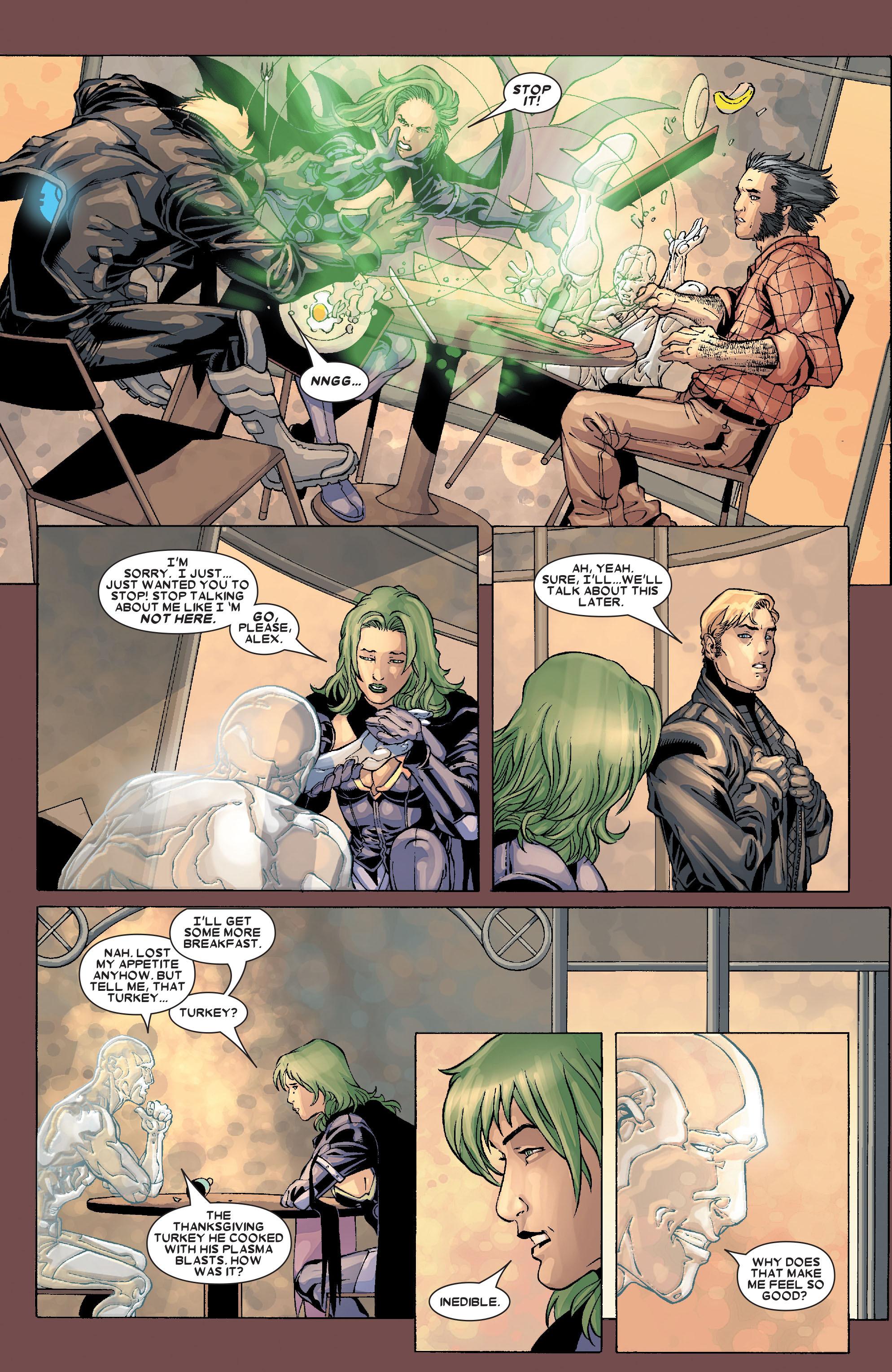 X-Men (1991) 171 Page 15