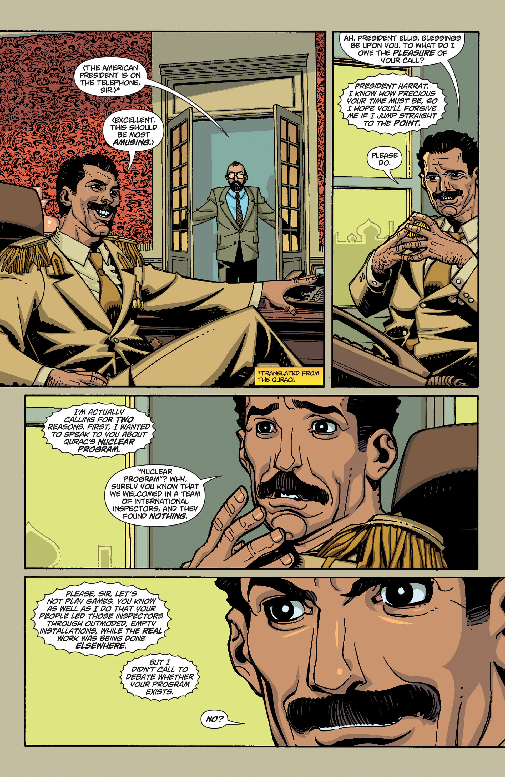 Read online Action Comics (2011) comic -  Issue #9 - 26