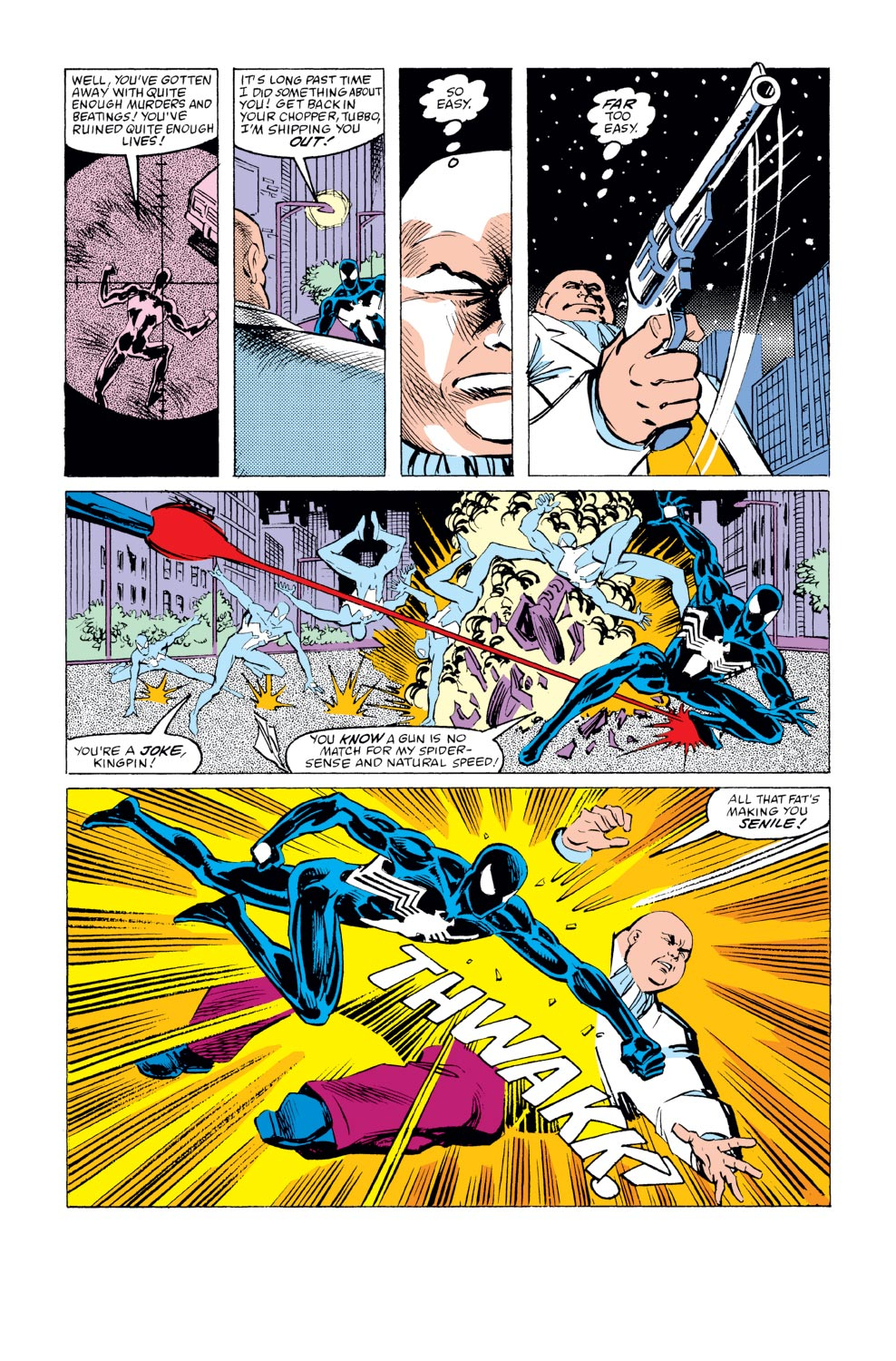 The Amazing Spider-Man (1963) 287 Page 15