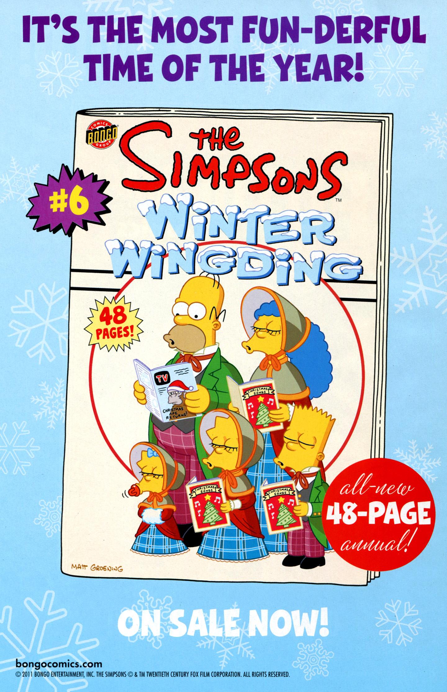 Read online Simpsons Comics Presents Bart Simpson comic -  Issue #66 - 10