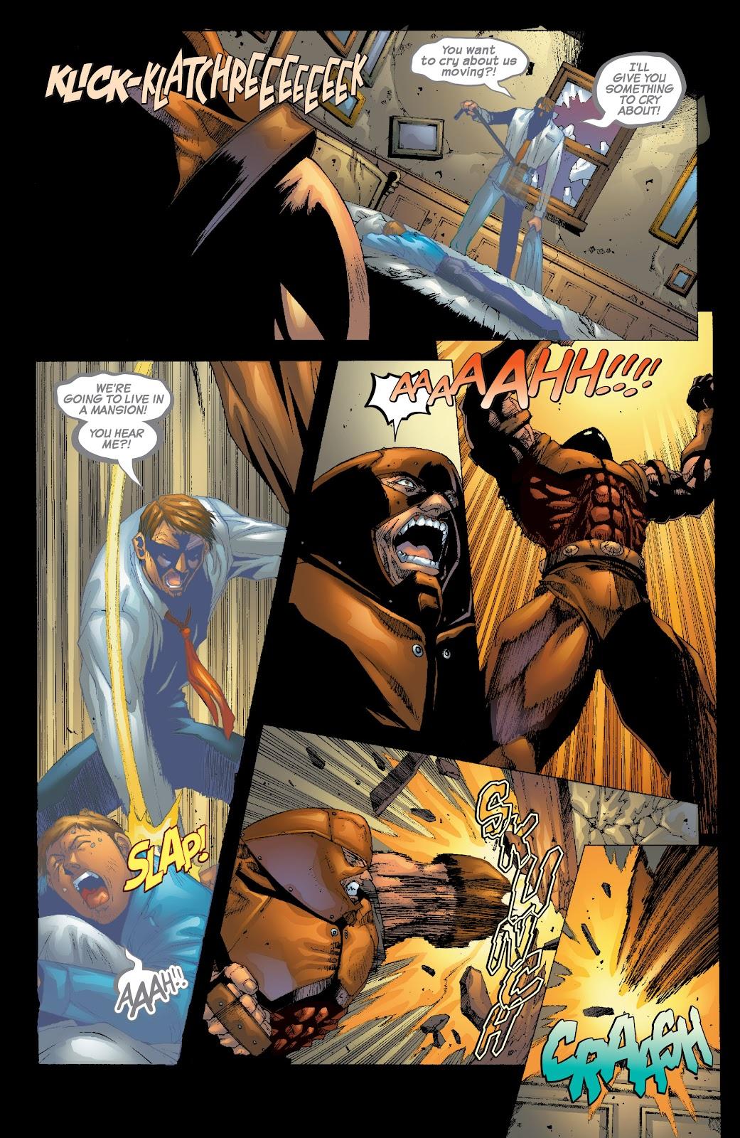 Uncanny X-Men (1963) issue 416 - Page 21