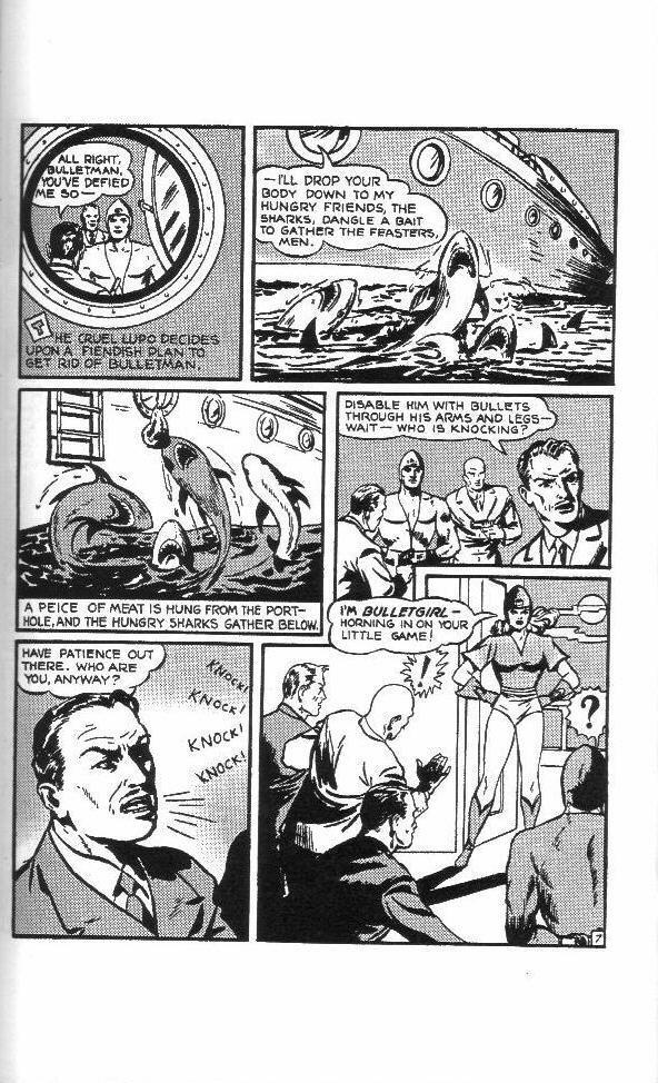 Read online Men of Mystery Comics comic -  Issue #47 - 31