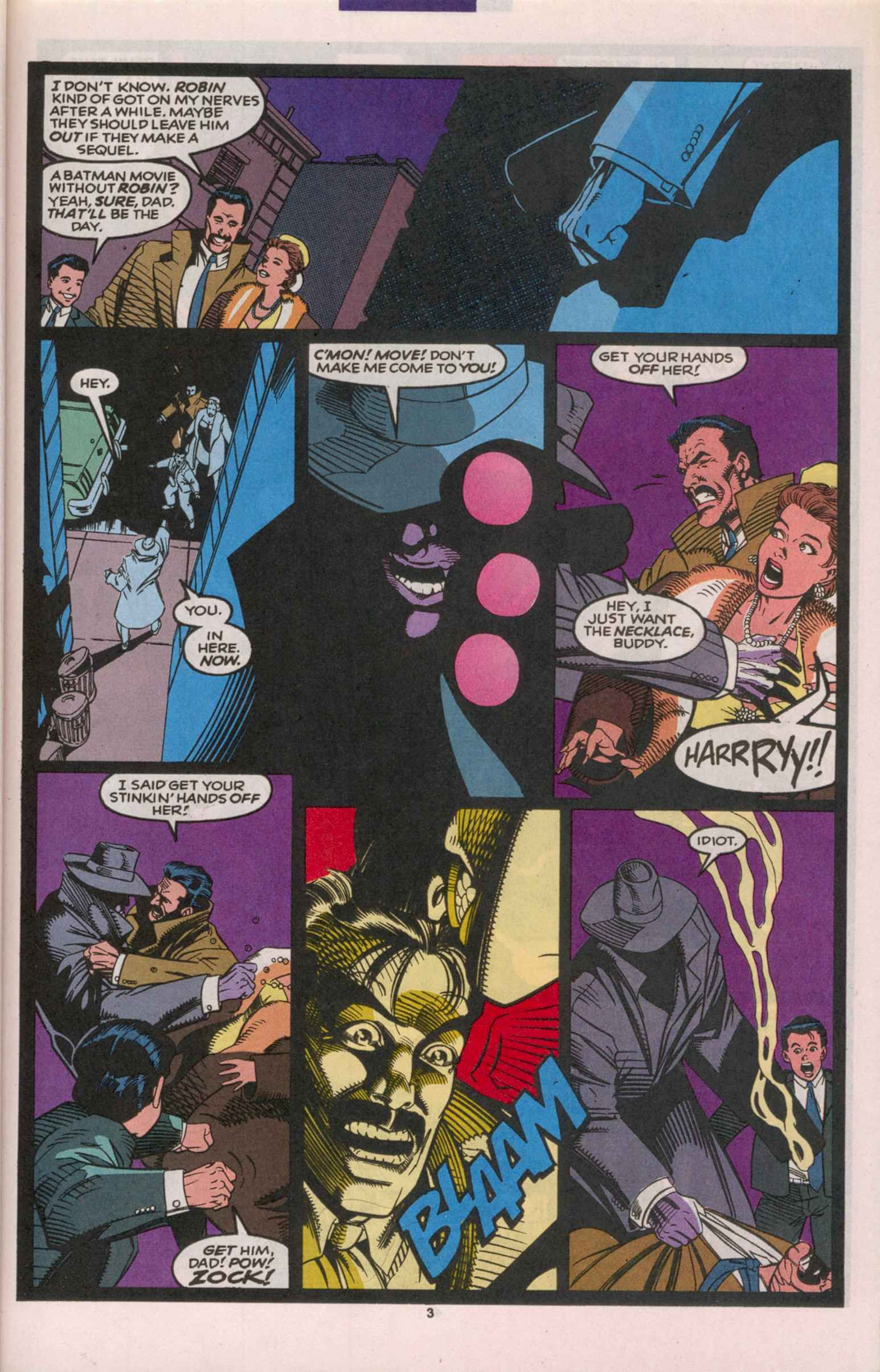 Read online X-Factor (1986) comic -  Issue # _ Annual 8 - 4
