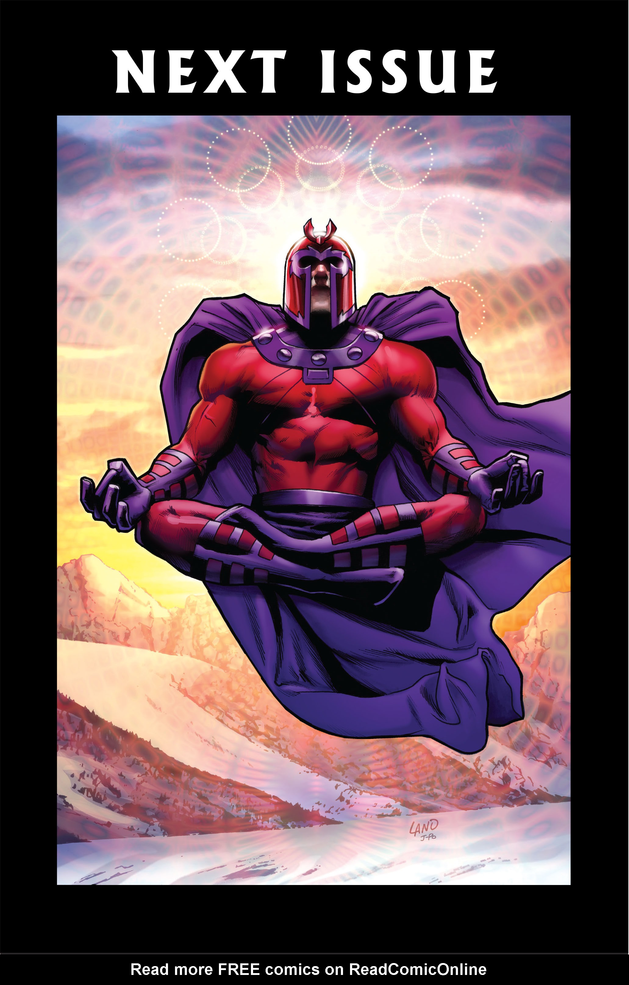 Read online Uncanny X-Men (1963) comic -  Issue #520 - 25