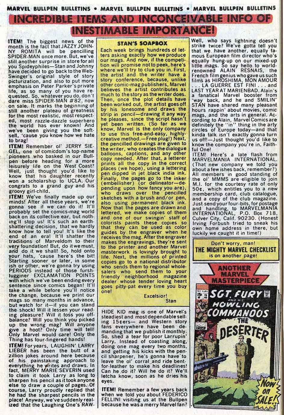 The Avengers (1963) 73 Page 28