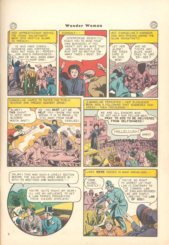 Read online Wonder Woman (1942) comic -  Issue #15 - 17