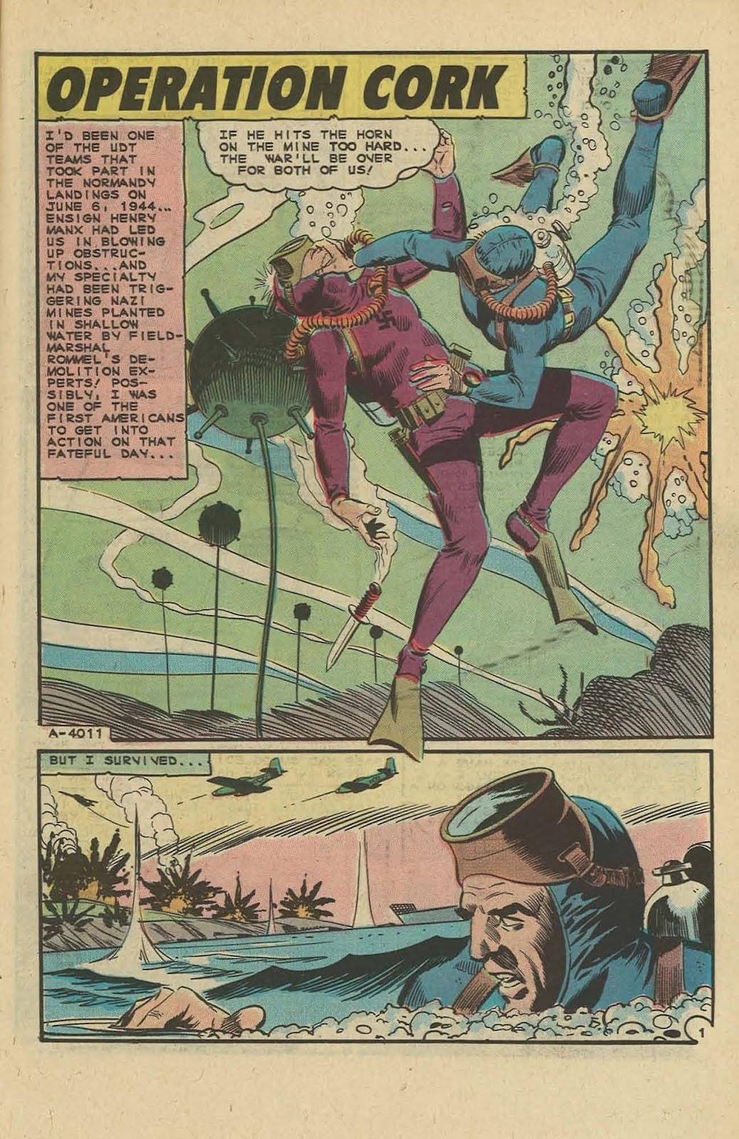 Read online Fightin' Navy comic -  Issue #127 - 25