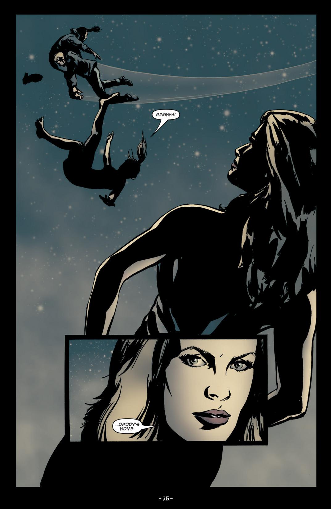 Read online True Blood (2012) comic -  Issue #4 - 17