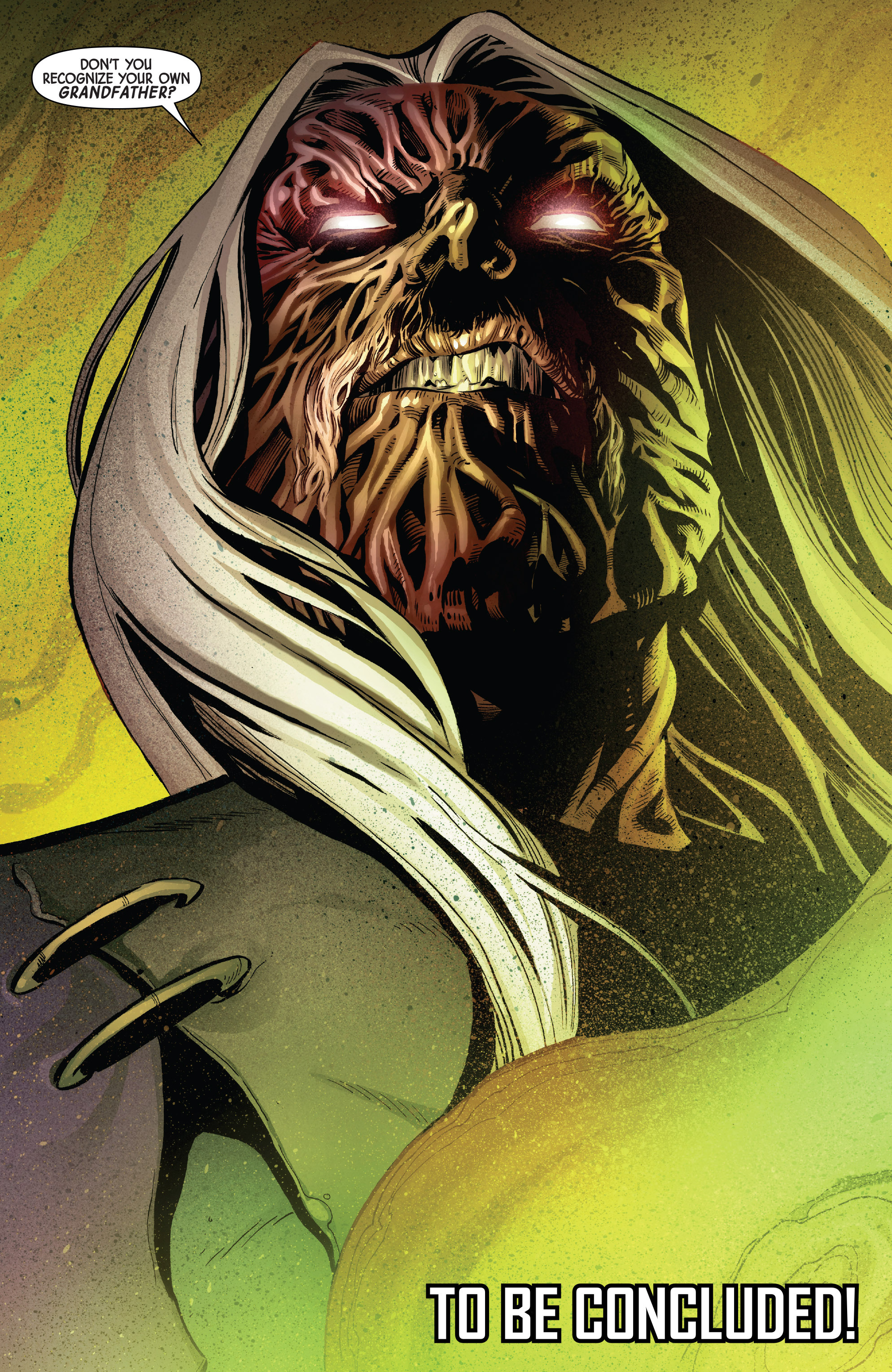 Read online Uncanny Avengers [II] comic -  Issue #3 - 22