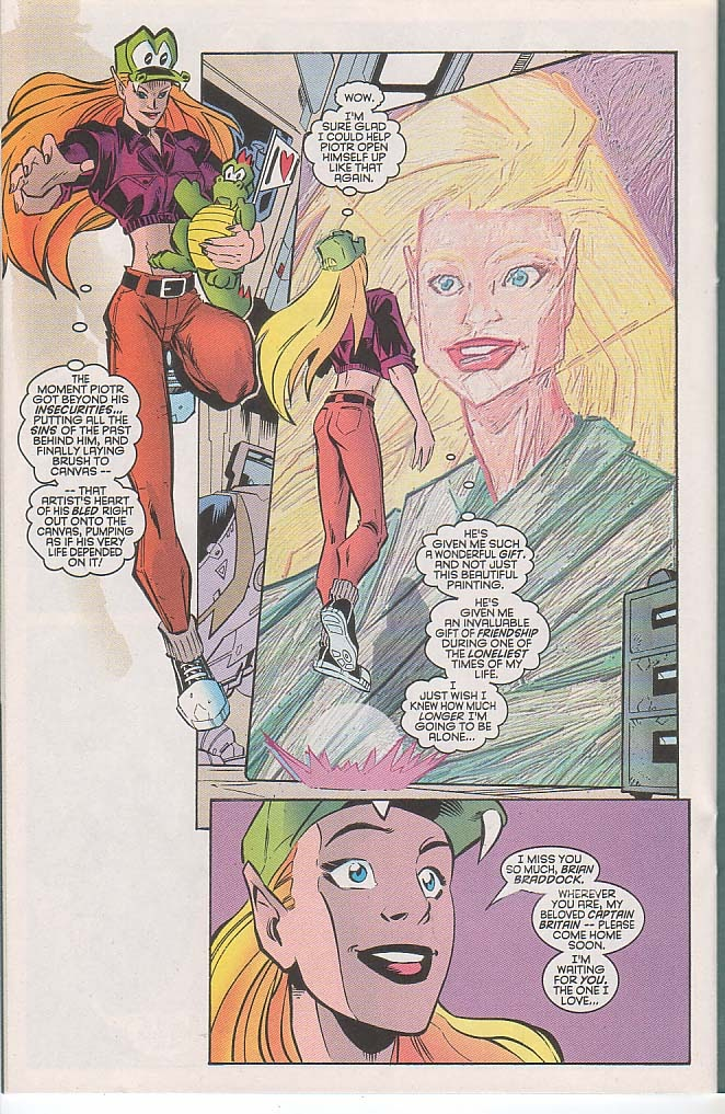 Excalibur (1988) issue 114 - Page 16