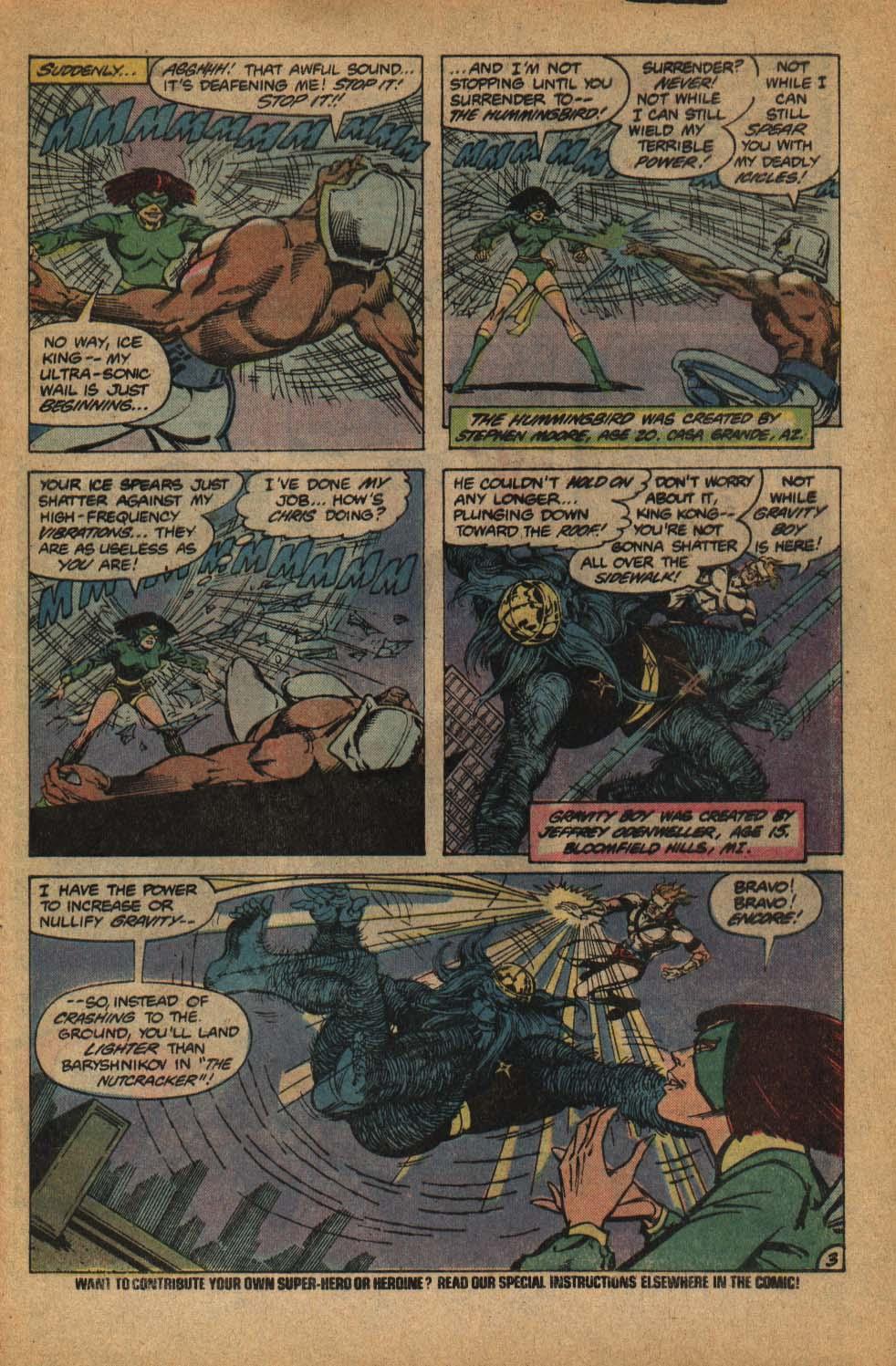 Read online Adventure Comics (1938) comic -  Issue #485 - 5