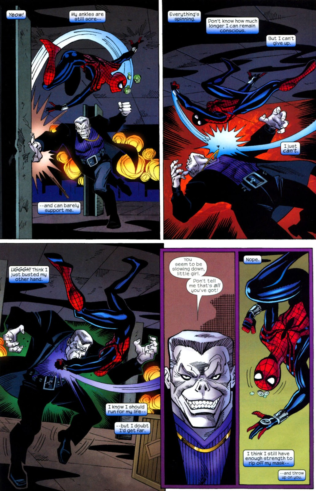 Amazing Spider-Man Family Issue #7 #7 - English 30