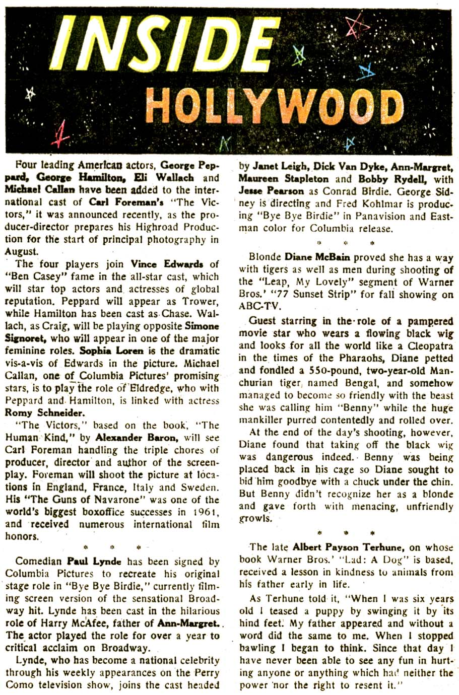 The Adventures of Bob Hope issue 77 - Page 24